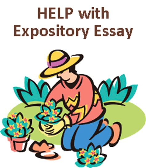Types of Essays Descriptive, Expository, Narrative and